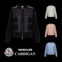 MONCLER CARDIGAN 4 pockets