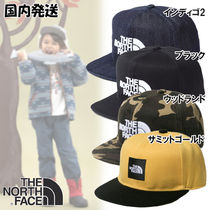 The North Face☆Kids' Trucker Cap 安心の国内発送・国内買付
