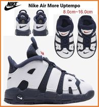 【NIKE】大人気◆ Nike Air More Uptempo モアテン10㎝〜16㎝