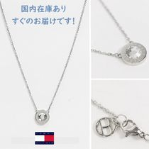 Tommy Hilfiger(トミーヒルフィガー) ネックレス・チョーカー 【関送込】◇Tommy Hilfiger◇スタッドネックレス