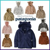 【国内発送】Patagonia Baby Furry Friends Hoody セール
