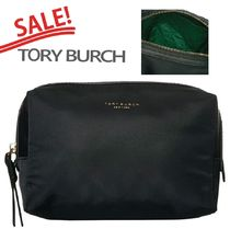 SALE【Tory Burch】Perry Nylon Small コスメティクケースポーチ