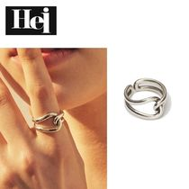 ☆Hei☆ リング knot ring