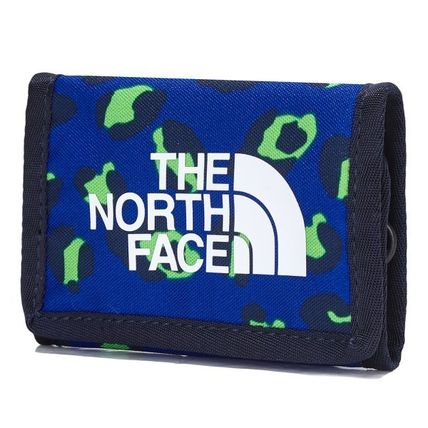 THE NORTH FACE キッズバッグ・財布その他 【THE NORTH FACE】 キッズティーエヌエフウォレット ★安全発送(10)