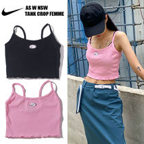 ◆大人気◆NIKE◆AS W NSW TANK CROP FEMME◆送料無料◆