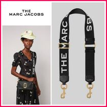 最新作!!完売! MARC JACOBS☆THE LOGO STRAP