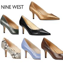 Sale★【Nine West】パンプス★Arlene Pointy Toe Pump