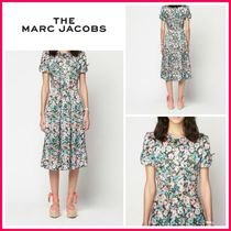 最新作!!完売! MARC JACOBS☆THE 40S DRESS
