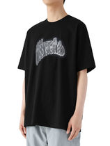 [thisisneverthat] Metal Logo Tee Black