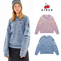 KIRSH正規品★20AW★SMALL CHERRY DYEING KNIT