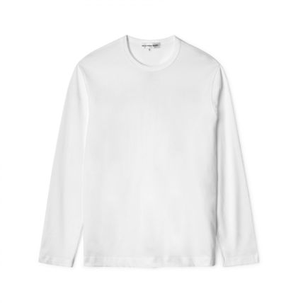 COMME des GARCONS Tシャツ・カットソー 新作 送料込  3カラー コムデギャルソン シャツ ロゴ カットソー(3)