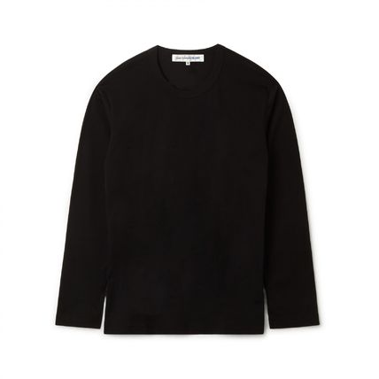 COMME des GARCONS Tシャツ・カットソー 新作 送料込  3カラー コムデギャルソン シャツ ロゴ カットソー(5)
