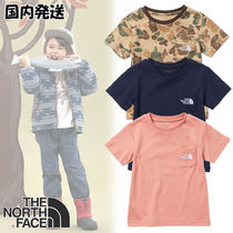 The North Face☆S/S Pocket Tee 安心の国内発送・国内買付