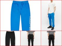 PLACES+FACES(プレイシズ プラス フェイシズ) パンツ [PLACES+FACES] 3M LOGO SWEAT PANT (送関込)