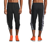 新作♪メンズ Zumba Legend Men's Joggers - Bold Black