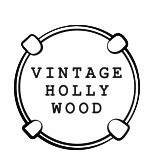 VINTAGE HOLLYWOOD ネックレス・ペンダント [VINTAGE HOLLYWOOD] Color Spread Beads Necklace_Violet(3)