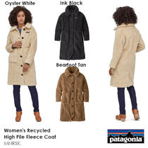 【冬に最適・希少】Patagonia Recycled High Pile コート