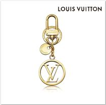 【Louis Vuitton】LV Circle Key Holder
