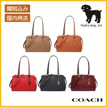 【COACH】Etta Carryall◆国内発送◆