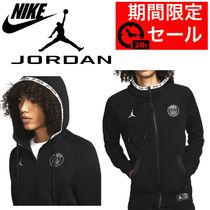 数量限定★NIKE AIR JORDAN PARIS SAINT-GERMAIN PSG パーカー