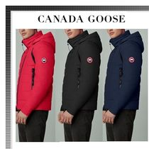 ■20AW■CANADAGOOSE MEN'S HYBRIDGE BASE JACKET MATTE
