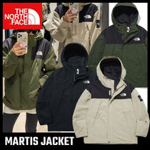 【THE NORTH FACE】MARTIS JACKET