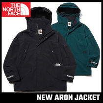 【THE NORTH FACE】NEW ARON JACKET