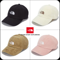 [THE NORTH FACE] ★ NEW ARRIVAL ★ COTTON BALL CAP