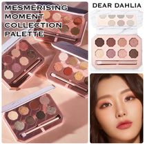 DEAR DAHLIA(ディアダリア) アイメイク 20/FW★【DEAR DAHLIA】MESMERIZING MOMENT COLLECTION PALETTE