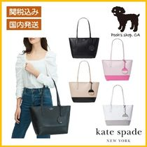【Kate Spade】briel large tote トートバッグ◆国内発送◆