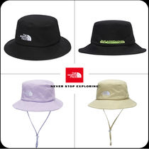 [THE NORTH FACE]★NEW ARRIVAL 20SS★K'S BUCKET HAT