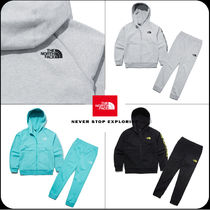 [THE NORTH FACE]★20SS NEW★ K'S VITAL HOOD TRAINING SET