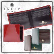 ◆Launer 20SS 最新作◆EIGHT CREDIT CARD WALLET◆3色展開