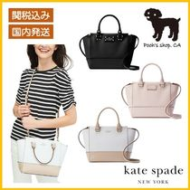 【Kate Spade】wellesley small camryn◆国内発送◆