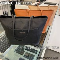 MARC JACOBS☆Empire City Shopper Tote☆ショッパー・トート☆