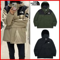 ☆THE NORTH FACE☆ MARTIS JACKET ☆正規品・日本未入荷☆