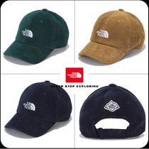 [THE NORTH FACE]★NEW ARRIVAL 20SS★K'S CORDUROY CAP