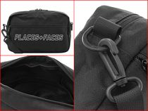 PLACES+FACES(プレイシズ プラス フェイシズ) ショルダーバッグ [PLACES+FACES] POUCH SHOULDER BAG (送関込)