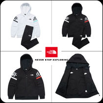 [THE NORTH FACE]★20SS NEW★K'S TORRES HOOD TRAINING SET