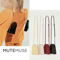 ● MUTEMUSE ● 人気芸能人 着用 !!! SNACK Bag_4color