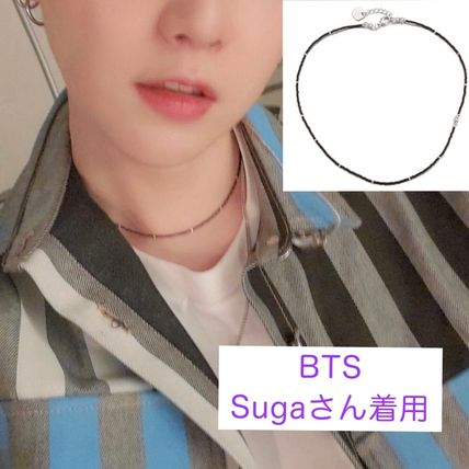 VINTAGE HOLLYWOOD☆BTS Sugaさん着用☆Candy Beads Necklace