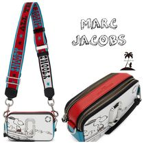 ★MARC JACOBS★Peanuts Edition Snoopy ショルダーバッグ