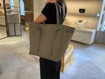 CELINE♡Smallカバファントム with Belt♡Taupe