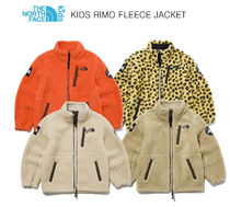 日本未入★ THE NORTH FACE ★KIDS RIMO FLEECE JACKET★ 兼用
