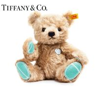 【Tiffany and Co.】【Return to Tiffany Love Teddy Bear】
