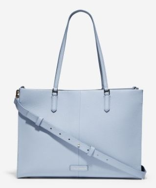 Cole Haan トートバッグ COLE HAAN★Grand Ambition Three-In-One Toteトートバッグ A4可(3)
