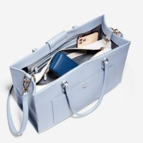 Cole Haan トートバッグ COLE HAAN★Grand Ambition Three-In-One Toteトートバッグ A4可(5)