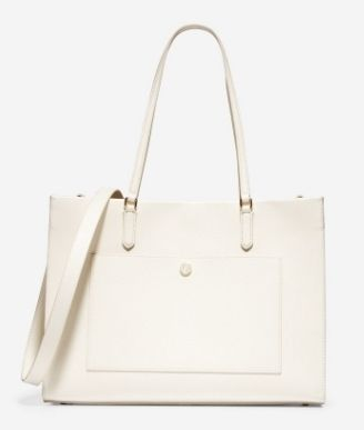 Cole Haan トートバッグ COLE HAAN★Grand Ambition Three-In-One Toteトートバッグ A4可(10)