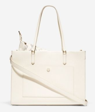 Cole Haan トートバッグ COLE HAAN★Grand Ambition Three-In-One Toteトートバッグ A4可(14)