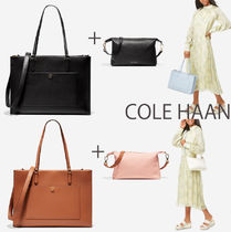 COLE HAAN★Grand Ambition Three-In-One Toteトートバッグ A4可